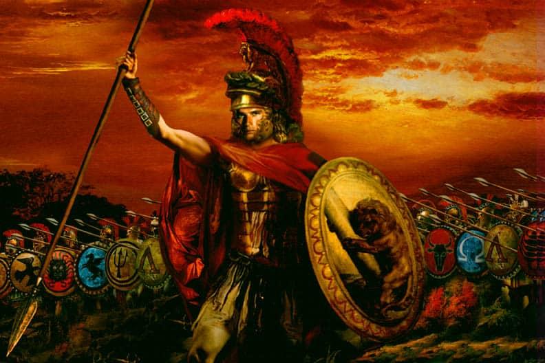 Top 10 fatos surpreendentes sobre Alexandre, o Grande