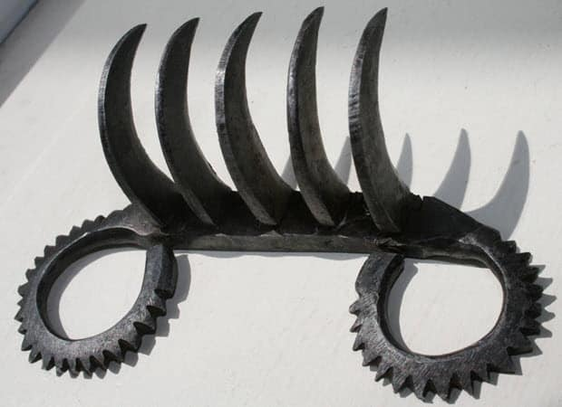 Top 10 Armas Antigas Populares